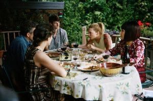 """La famille """"réunie"""" dans l'adaptation de Xavier Dolan (2016)"""